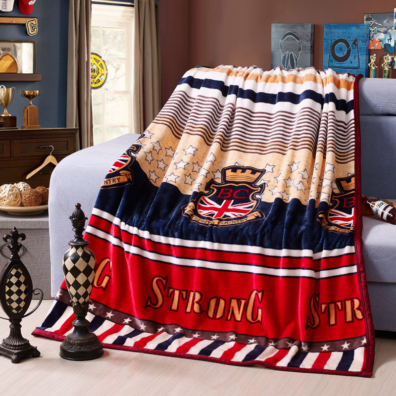 thickness hot sale fleece blankets adult winter thick warm big blanket super soft carpet on the. Black Bedroom Furniture Sets. Home Design Ideas