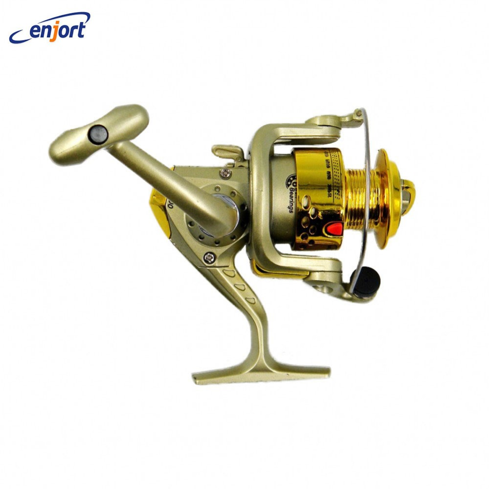 Fishing reel 6bb 1000 6000 fishing reels reels 5 1 1 for How to reel in a fish