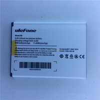 Mobile Phone Battery Ulefone S8 S8 Pro Battery 3000mAh 5 3inch MTK6737 MTK6580 Original Battery Mobile