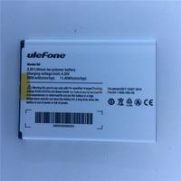 Mobile Phone Battery Ulefone S8 S8 Pro Battery 3000mAh 5 3inch MTK6737 MTK6580 Original Battery Mobile