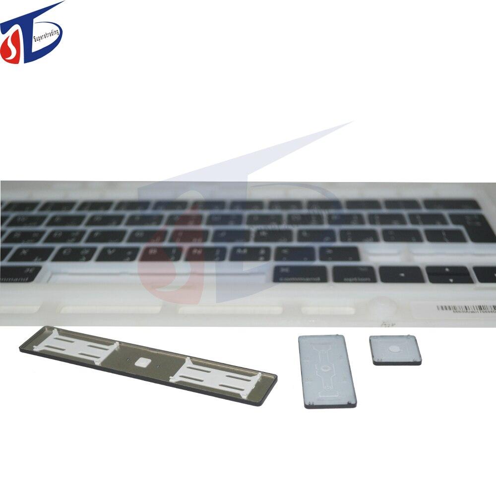 Original A1706 A1707 Keycaps for font b Macbook b font Pro Retina 15 Arab Arabia Arabian