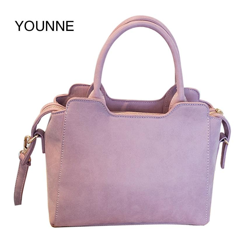 YOUNNE Original Lizard Pattern Leather Bucket Bag Lady Summer New Cool Casual Handbag Black Hot Shoulder Messenger Bags