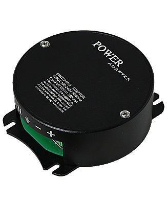 12V 2A 24W Indoor Power Adapter Supply for CCTV Camera Black (default) autoeye cctv camera power adapter dc12v 1a 2a 3a 5a ahd camera power supply eu us uk au plug