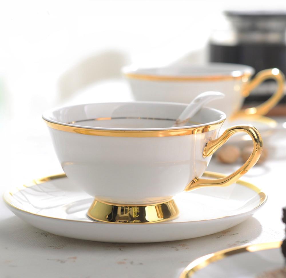1 Cup Size Ceramic Soup Ladle