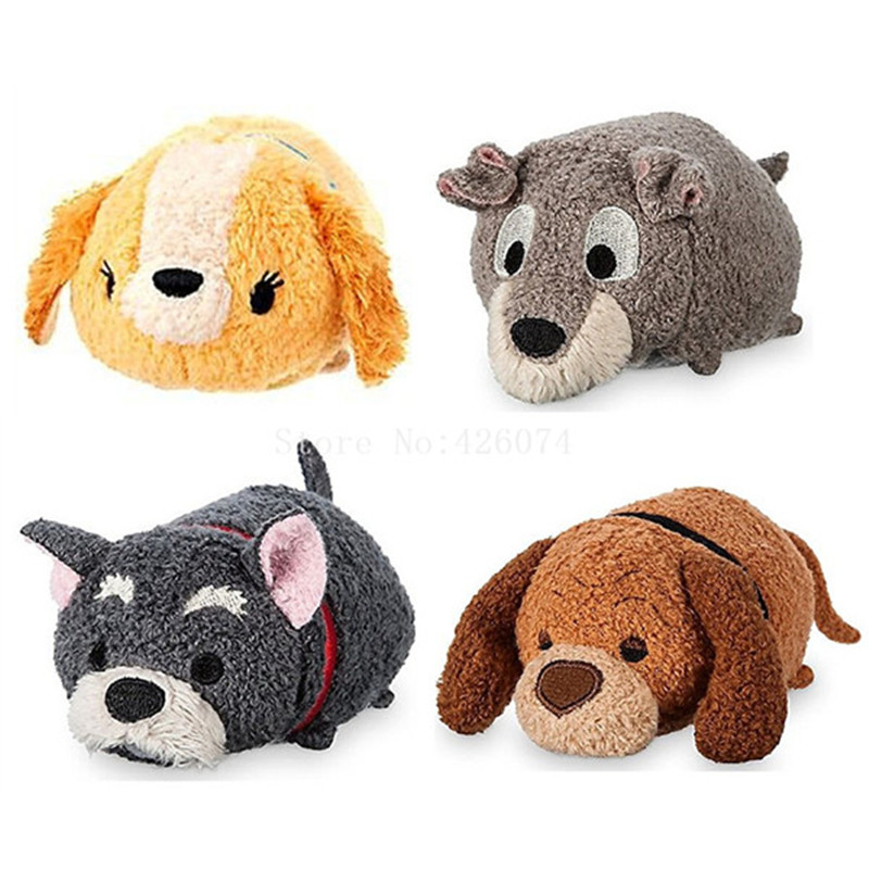 New Trusty Jock Dogs Mini Stuffed Smartphone Cleaner Kids Plush Toys For Children Gifts Plush Toys Toys Fortoys For Girls Aliexpress
