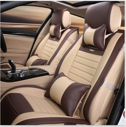 good free shipping special car seat covers for toyota rav4 2015 durable comfortable leather. Black Bedroom Furniture Sets. Home Design Ideas