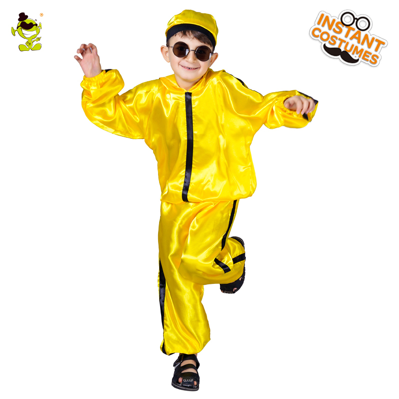 Boys Funny Hip pop Costume Yellow Oufits Kids 90s Pop Star Halloween Fancy Dress Carnival Masquerade Costumes For Cheer Party-in Boys Costumes from Novelty ...  sc 1 st  AliExpress.com : kids pop star costume  - Germanpascual.Com