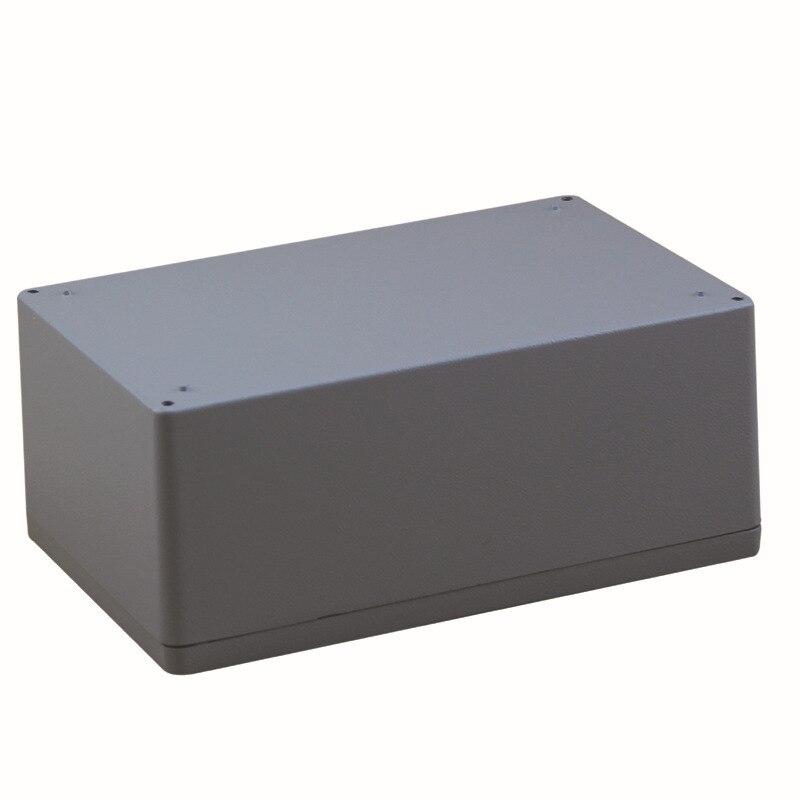 Tasuta saatmine, IP67 Tööstusmetall Veekindla alumiiniumist korpuse - Mõõtevahendid - Foto 4