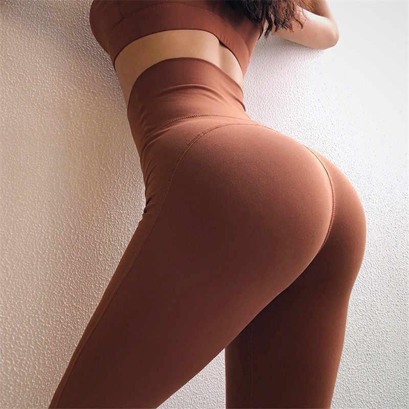 0d2f6bd612cd4 Women Hight Waist Hip Up Yoga Pants Shark Gym Sport Leggings Yoga Leggings  Fitness Seamless Leggings