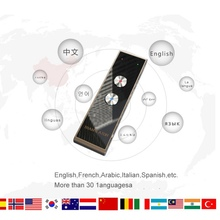 купить Portable Photo Translator Smart Voice Two-Way Real Time For Children Adult Learning Travelling Business Multi-Language Machine по цене 3625.17 рублей