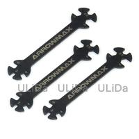 3PCS Arrowmax Special Tool Wrench Turnbuckles Nuts DY181090 3 4 5 5 7 8MM For 1