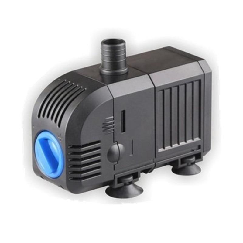 45W 2500L H 2 7m Adjustable Water Pump for aquarium coral reef marine aquarium pump submersible
