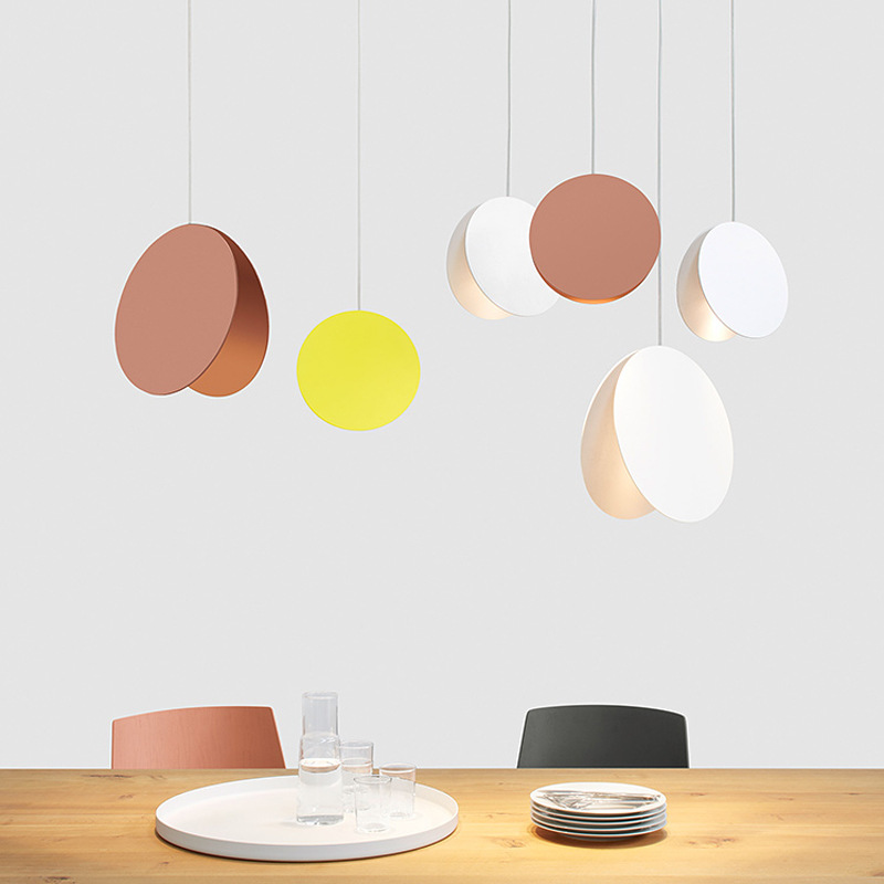 Modern Pendant Light Globe Iron Lampshade Dining Room Led Hanging lamp Fixtures Kitchen Lighting Lustre Avize Luminaire hghomeart children room iron aircraft pendant light led 110v 220v e14 led lamp boy pendant lights for dining room modern hanging