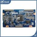 Bom trabalho 99% novo original para T370XW02 V5 CB 06A69-1A 07a18-1a T-con para AUO LCD LK37K1 LT3769 L37E9 placa lógica T370XW02 V5