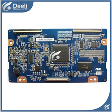Working good 99% new original for T370XW02 V5 CB 06A69-1A 07a18-1a T-con for AUO LCD LK37K1 LT3769 L37E9 logic board T370XW02 V5