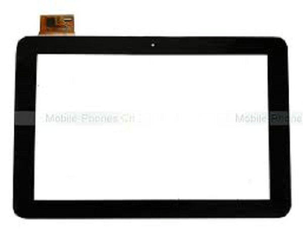 Black new topsun_f0018_a2 10.1 Tablet 257*170 touch screen Touch panel Digitizer Glass Sensor Replacement Free Shipping raman bedi rakesh chandra and s p singh fatigue studies on glass fiber reinforced composite materials
