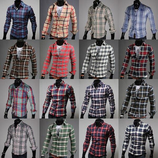 Online Shop Hot Selling New Men's Shirts,Cool men's clothing ...