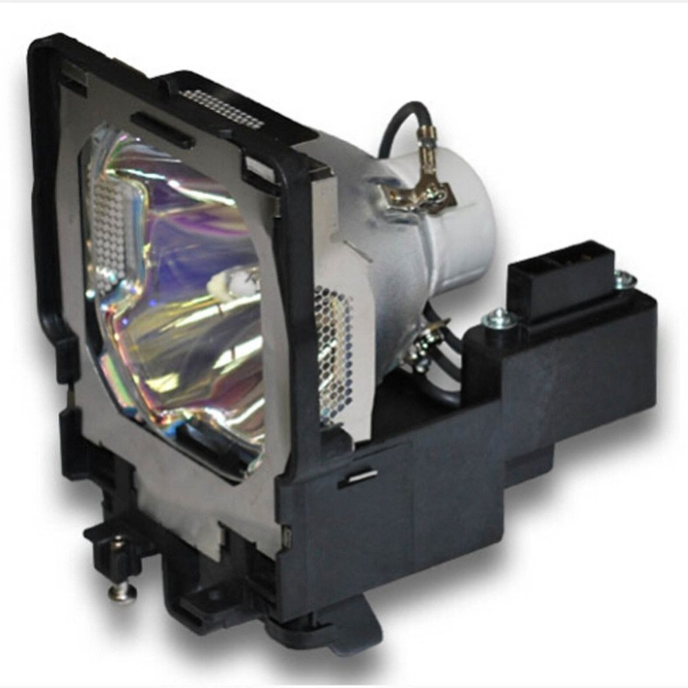 POA-LMP109 Replacement Projector Lamp with Housing for SANYO PLC-XF47 free shipping poa lmp136 compatible replacement projector lamp with housing for sanyo plc xm150 wm5500 xm150lproyector lambasi