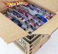 72 unids una caja Original hot wheels rápido y furioso aleación modelo de coche 1 : 64 del juguete del bebé necesita para velocidad venta al por mayor