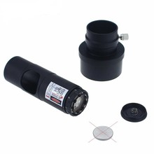 Best Buy Alignment 2 inch  Laser Collimator  Eyepiece adapter  for Newtonian Telescope Astronomical  Collimation (without Battery)
