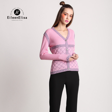Cardigans Sweater Tops Cardigans Sweater Coat EE High Quality Spring Autumn Sweater Silm Spring Autumn Sweater for Women