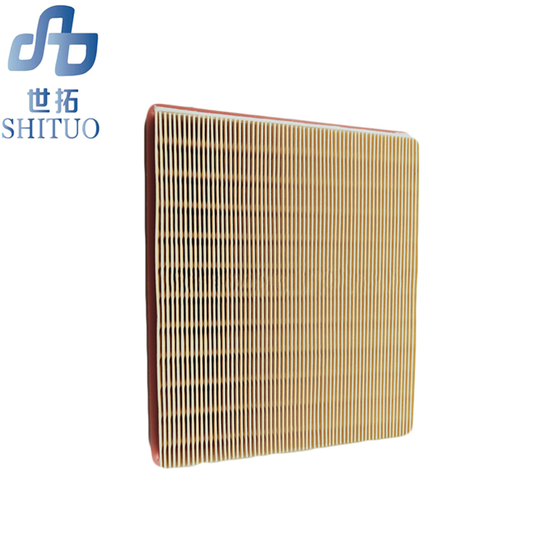 04E129620CLx2876 Car Air filter for Volkswagen Lavida 1 6 auto part air filter in Air Filters from Automobiles Motorcycles