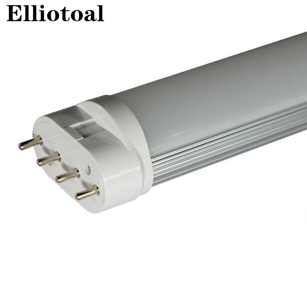Linestra Lamp Aliexpress.com : Buy 2g11 Tube 4pin Linestra Dimmable Led ...
