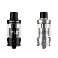 100 Original GeekVape Ammit RTA Electronic Cigarettes Atomizer 3 5 Ml Single Coil Build RTA RTDA
