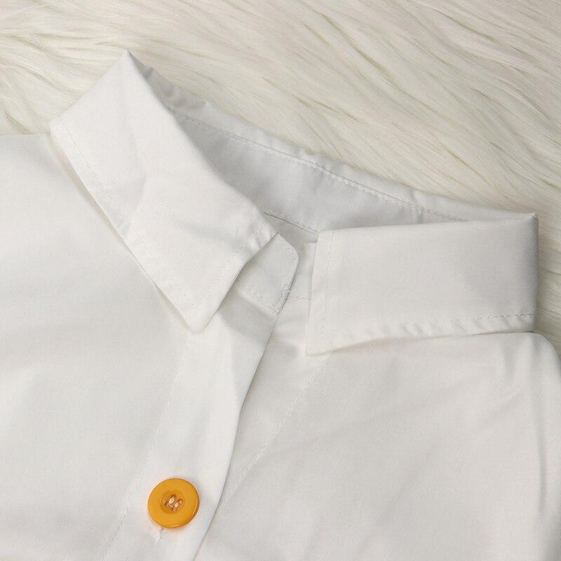 long sleeve shirt dress -17