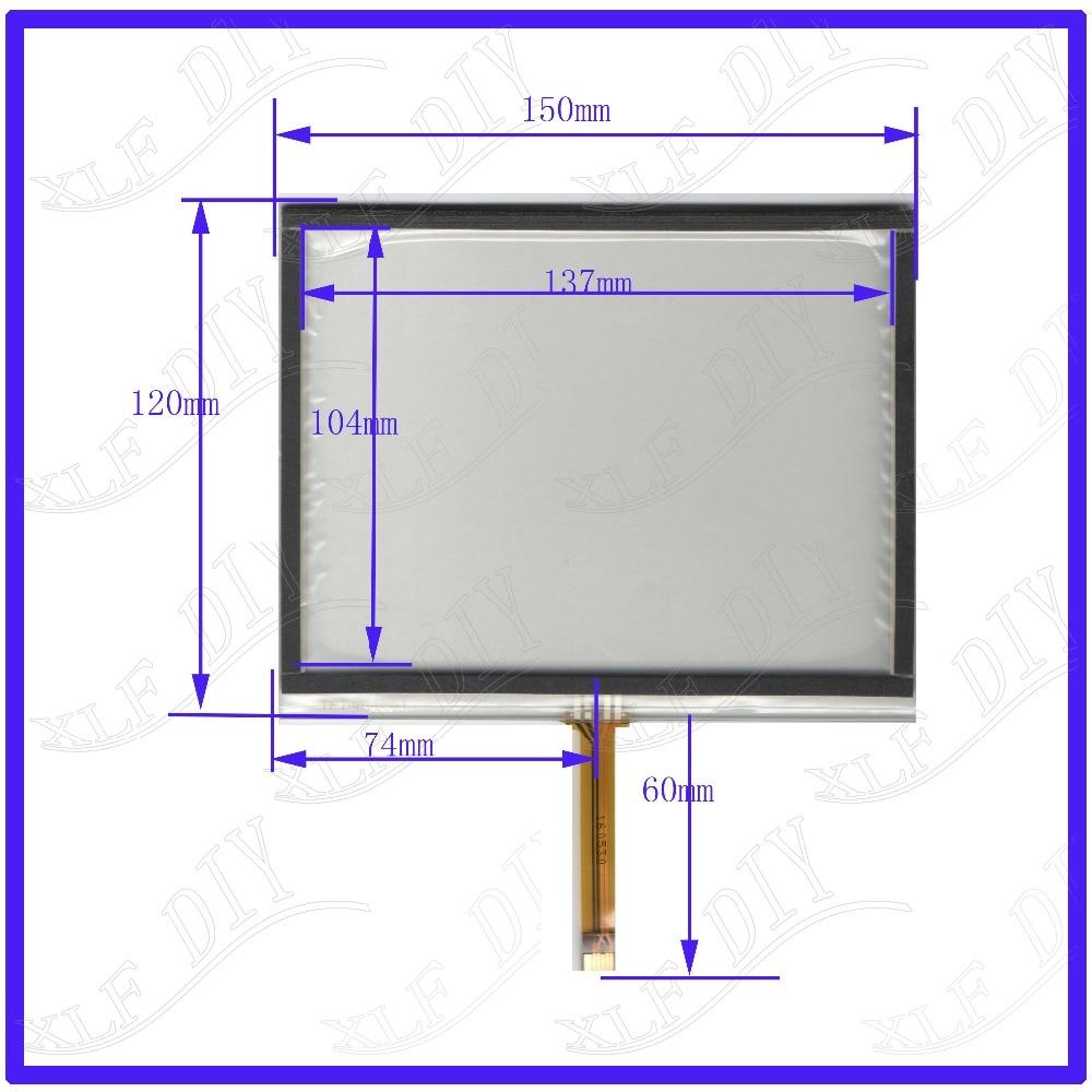 ZhiYuSun  150mm*120mm for  commercial use post 150*120  TPT-4R-0651 6.5 inch  TOUCH Screen panelsZhiYuSun  150mm*120mm for  commercial use post 150*120  TPT-4R-0651 6.5 inch  TOUCH Screen panels