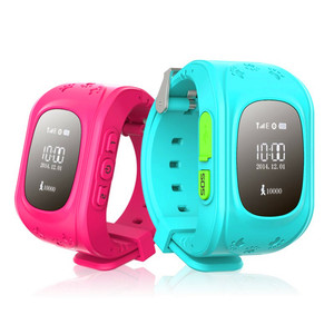 BINGSENTEC Q50 Kids GPS Smart