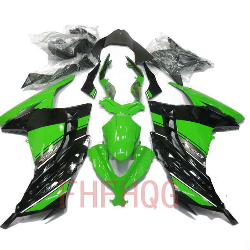 ABS material fairing for NINJA 300 2013-2015 for Kawasaki Motorcycle Accessories Parts Frames