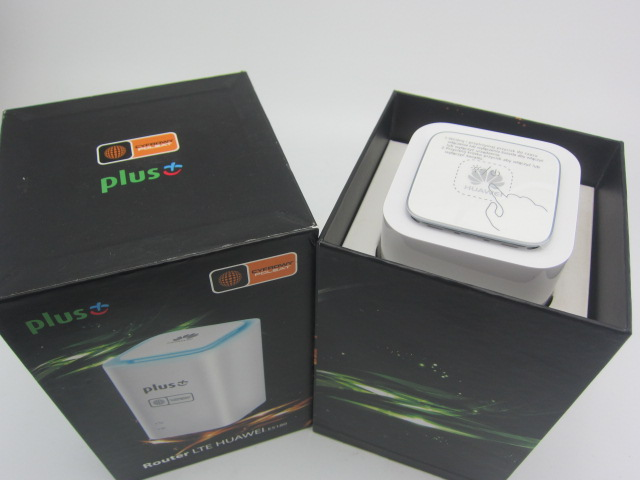 Huawei E5180as-22(same as Huawei E5180s-22)  4G 150Mbps E5180s-22 LTE CPE Cube Home wireless