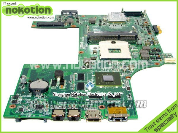 DAV03AMB8E0 laptop motherboard for Dell Inspiron N7110 17 0FRK44 01TN63 037F3F