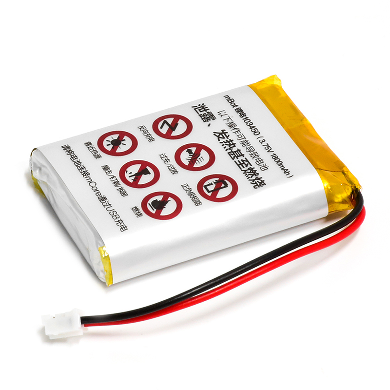 US $28 41 5% OFF original makeblock mbot LiPo battery 3 75V 1800mAh-in  Parts & Accessories from Toys & Hobbies on Aliexpress com   Alibaba Group