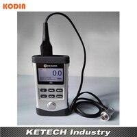 HCH 3000C Ultrasonic Thickness Gauge Test Measurement Range 0 7 360mm
