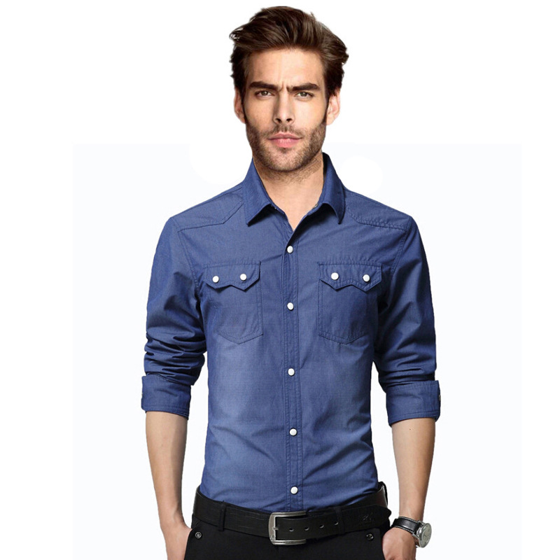 Online Get Cheap Jeans Shirt Fashion -Aliexpress.com | Alibaba Group