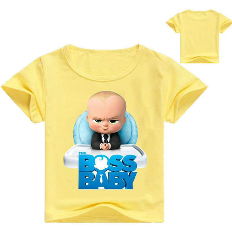 91f7deb7 Detail Feedback Questions about 2 16Years Bobo choses The Boss Baby ...