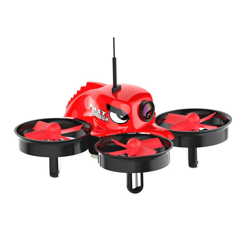 In Stock! Eachine E013 Micro FPV Racing Quadcopter With 5.8G 1000TVL 40CH Camera VR006 VR-006 3 Inch Goggles Glasses Headset