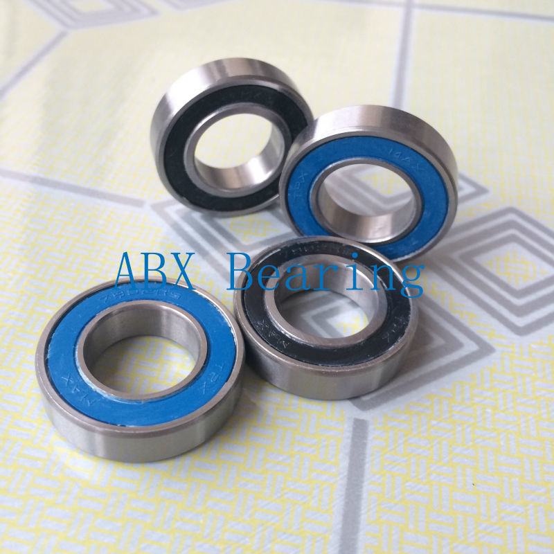 7902 2RS 7902RS 7902 71902 bicycle bearing 15x28x7mm repair bearing MAX full complement|bicycle pedal bearings|bicycle padelbicycle wallet - AliExpress