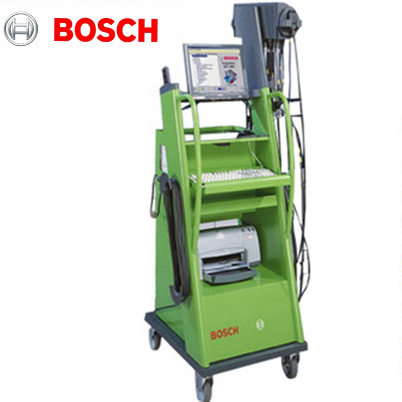 Bosch FSA 740 Comprehensive Engine Analyzer Basic Type Engine System Test Car Fault Diag ...