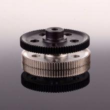 Rc алюминиевый редуктор 1p (только Шестерня 87t) 18024 hsp 94180
