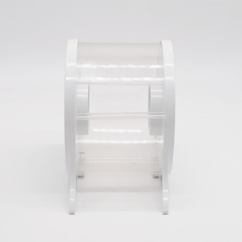 Details About  Dental Disposable Barrier Film Dispensers Plastic Stand Holder For Dental Lab
