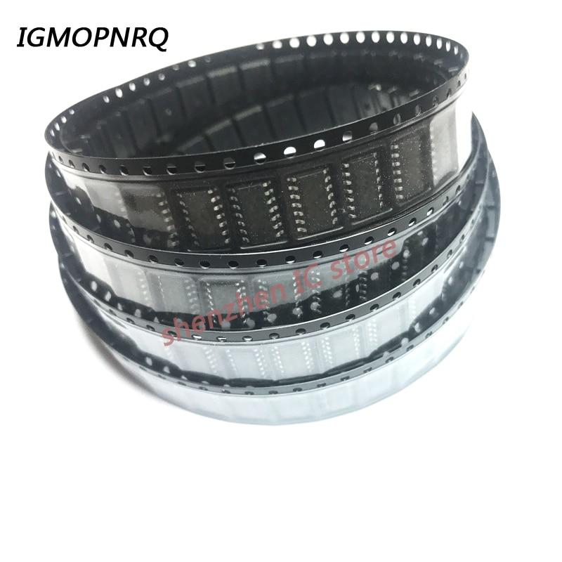 10 pcs frete grátis LM224DT LM224 LM224DR SOP-14 Amplificadores  Operacionais-Op Amps 3-32 V Canal Quad Lo PWR-25 a 85deg 21875603c2a