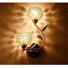Modern Creative LED Mount Light