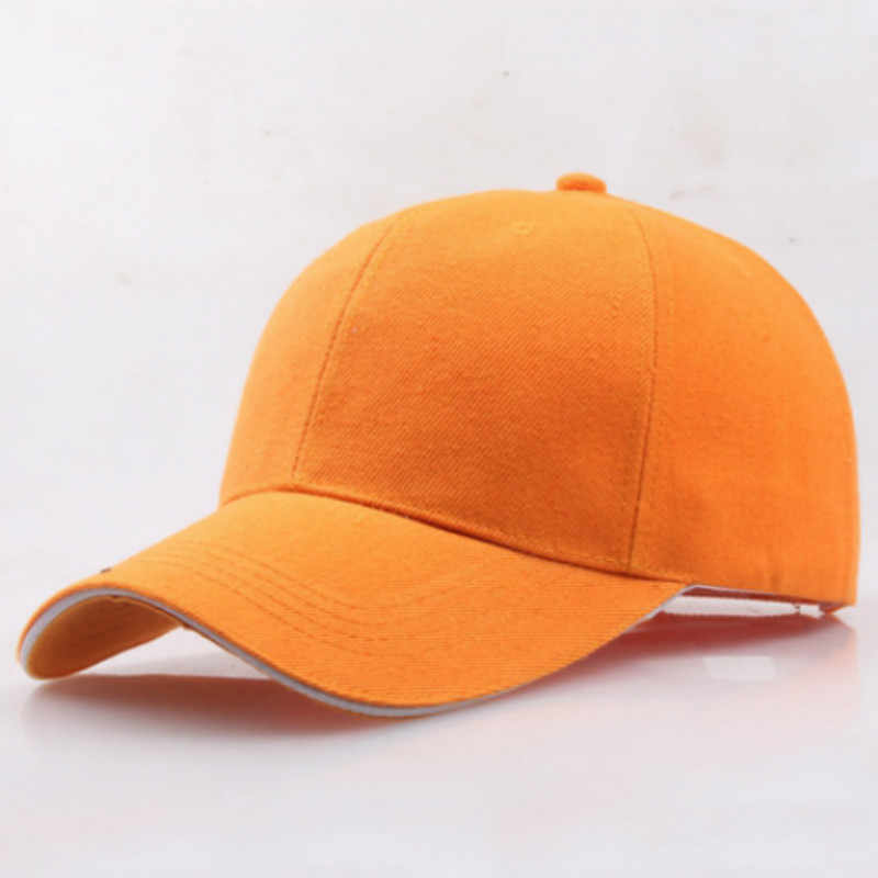 Pusta zielona czapka z daszkiem Hip Hip regulowana sprężyna lato solidna czapka typu snapback dla kobiet Vintage czapka typu trucker czapka K pop mężczyźni kapelusz