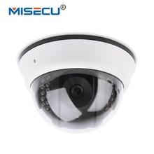 New ONVIF 2 0 MISECU Dome 720P HD P2P Wireless IP Camera wifi indoor Night Vision