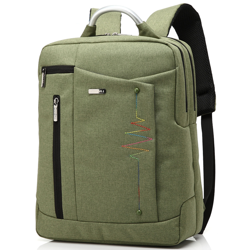 15 inch Shockproof Laptop Backpack Men Luggage & Travel Bags Hiking Bags Students School Shoulder Backpacks 14 15 15 6 inch flax linen laptop notebook backpack bags case school backpack for travel shopping climbing men women