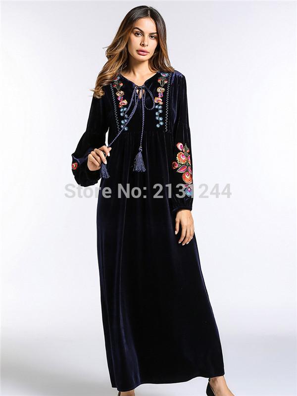 muslim black abaya603