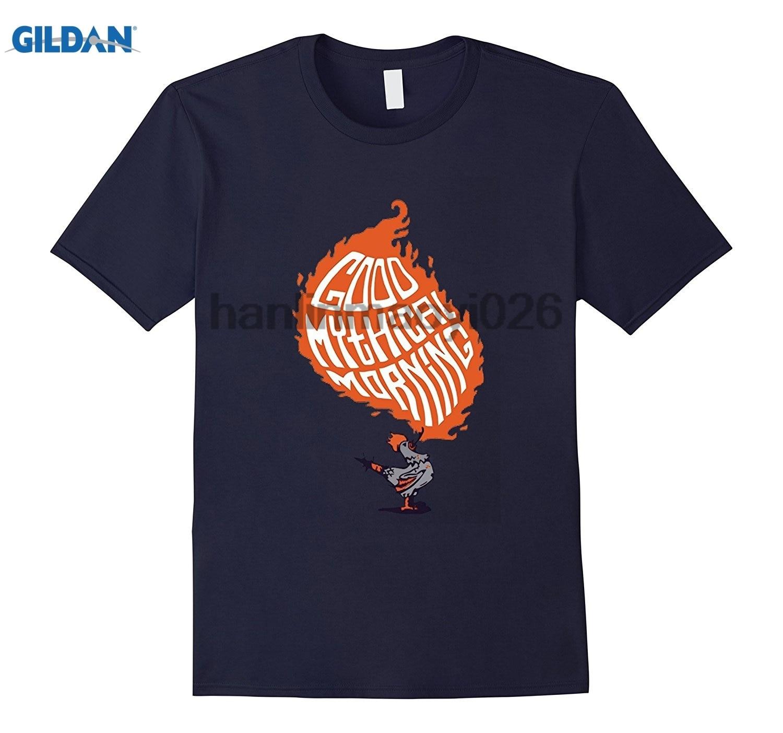 GILDAN Good Mythical Morning Relaunch Limited Edition T-Shirt